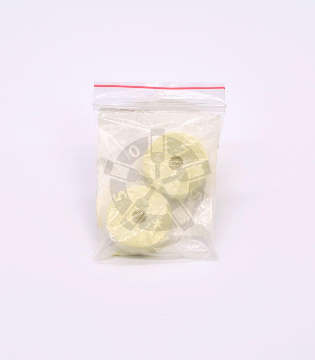 Серные таблетки для окуривания бочек, 2 шт