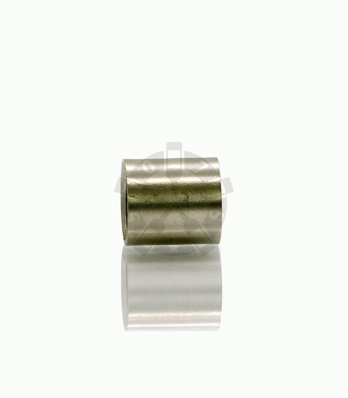 Муфта под кран, резьба 1/4, длина 30 мм (мама)