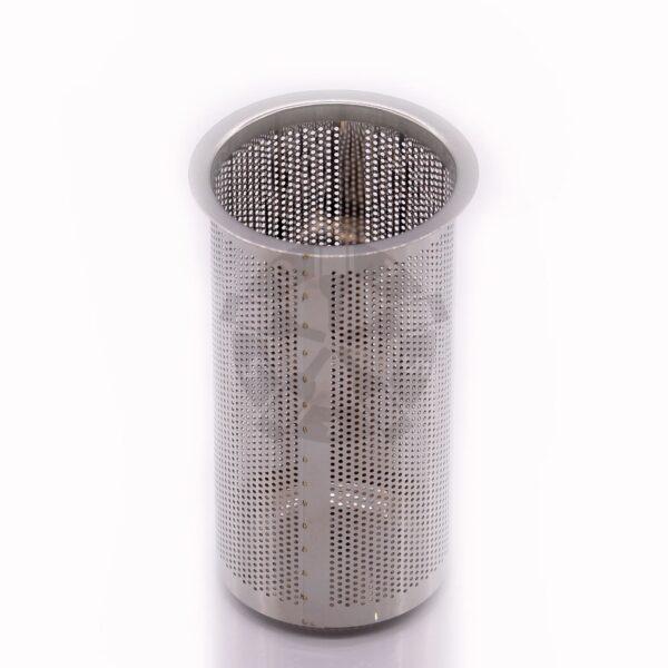 Бункер для джин-корзин и диоптров на 2,5