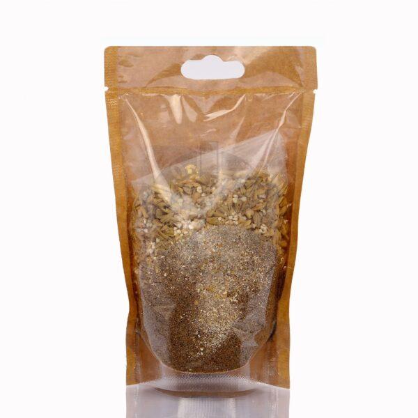 Купеческий (светлый) КВАС. Набор для приготовления напитка. Pack