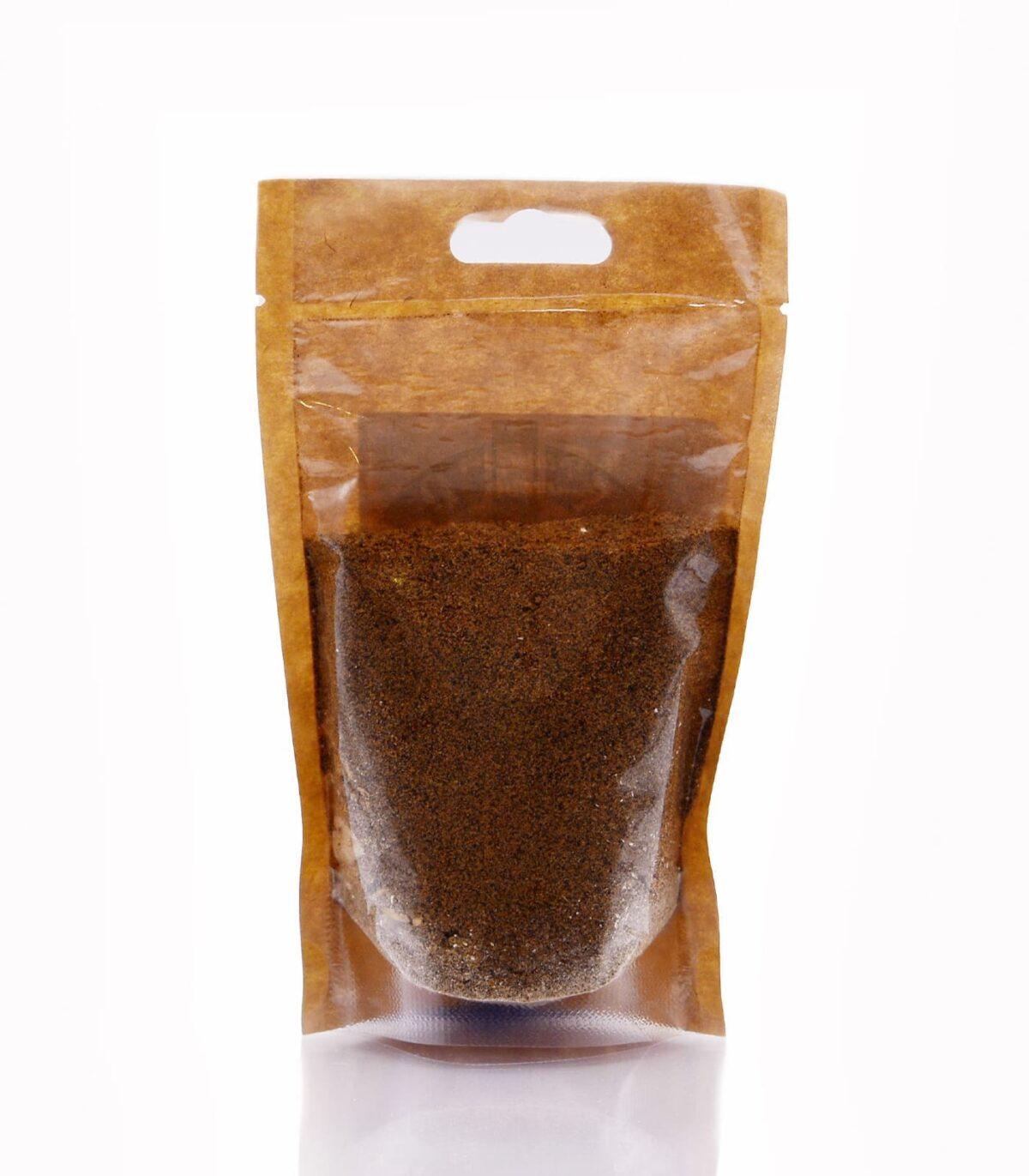 Купеческий (темный) КВАС. Набор для приготовления напитка. Pack