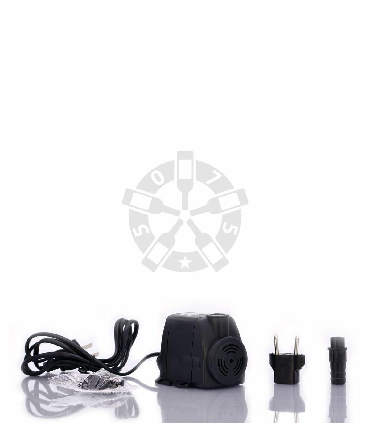 Компрессор для автономного охлаждения (8W,600 л.ч), ТМ SunSun